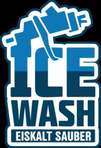 eiskalt suaber mit Ice-Wash