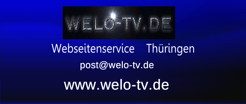webpflege und webservice